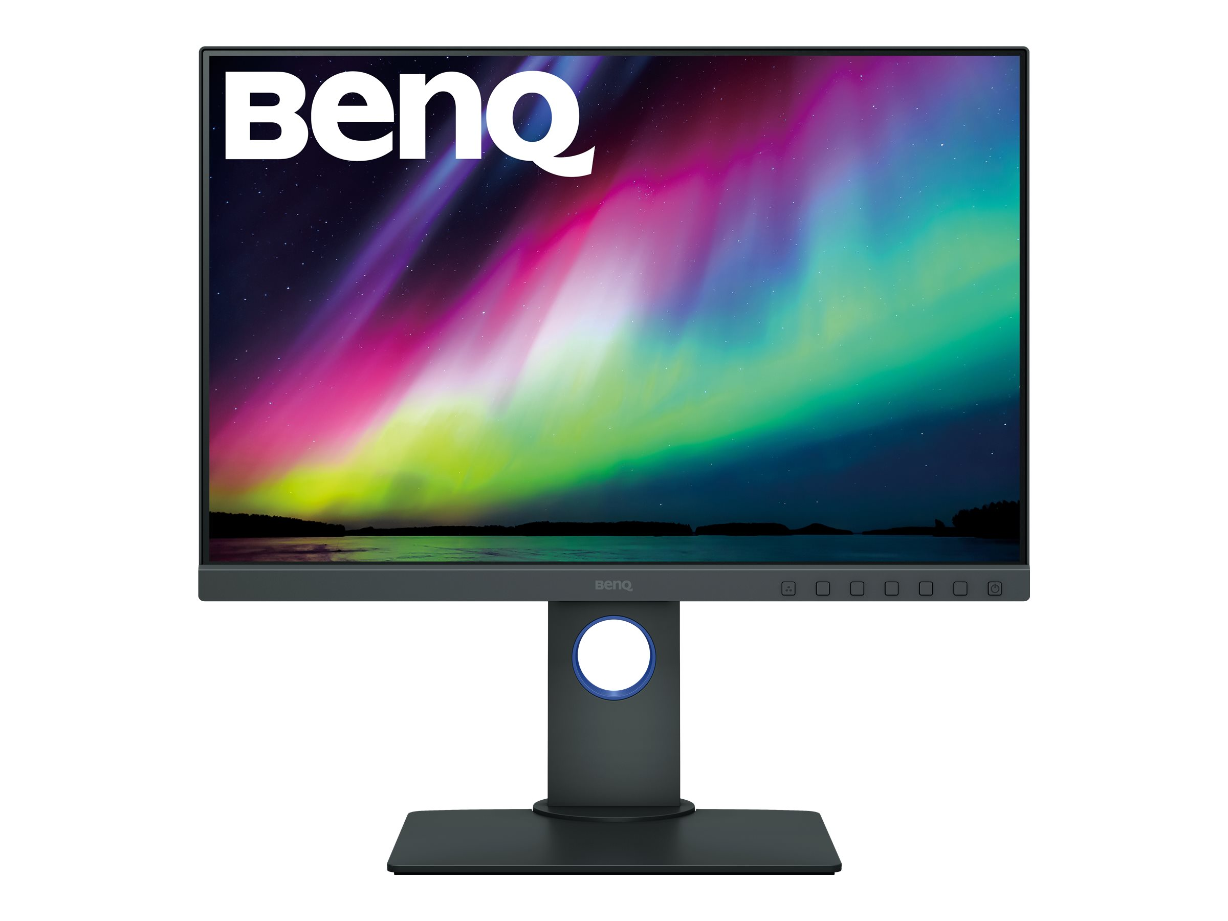 PC-Lager ApS - LED skærm - BenQ PhotoVue SW240 24 1