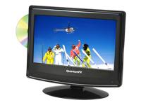 QFX TV-LED1312D