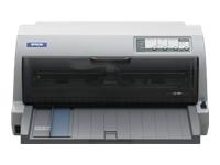Epson Imprimante 24 Aiguilles C11CA13041