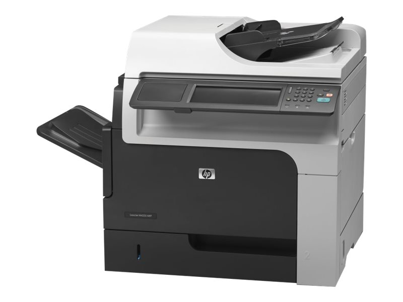 HP LaserJet Enterprise M4555h MFP - imprimante multifonctions ( Noir et blanc )