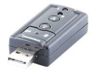 Sabrent USB-SBCV