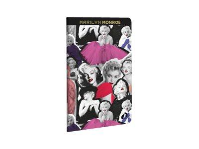 Quo Vadis Marilyn Monroe 12 - cahier