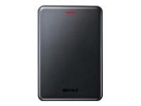 BUFFALO MiniStation SSD-PUSU3 Solid state drive 240 GB