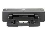 HP 2012 90W Docking Station - station d'accueil