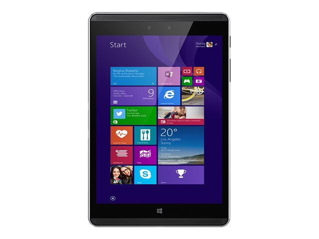 "Image of HP Pro Tablet 608 G1 - 7.86"" - Atom x5 Z8500 - 4 GB RAM - 64 GB SSD"