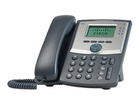 Cisco Small Business SPA 303 - Teléfono VoIP - SIP, SIP v2, SPCP