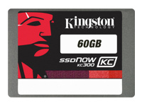 Kingston SSDNow KC300
