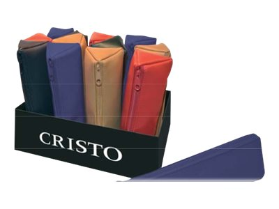 Cristo triangular - trousse
