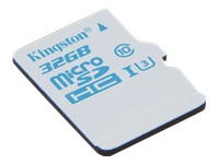 Kingston M�moires sp�cifiques  SDCAC/32GBSP