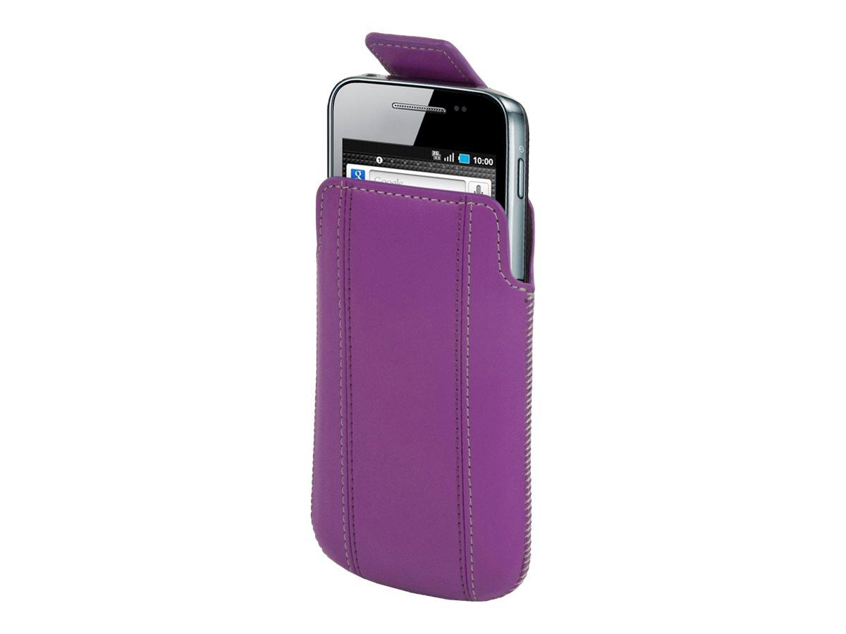 Muvit Size M - housse pour téléphone portable
