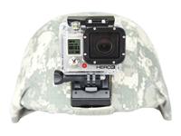 GoPro Støttesystem hjelm