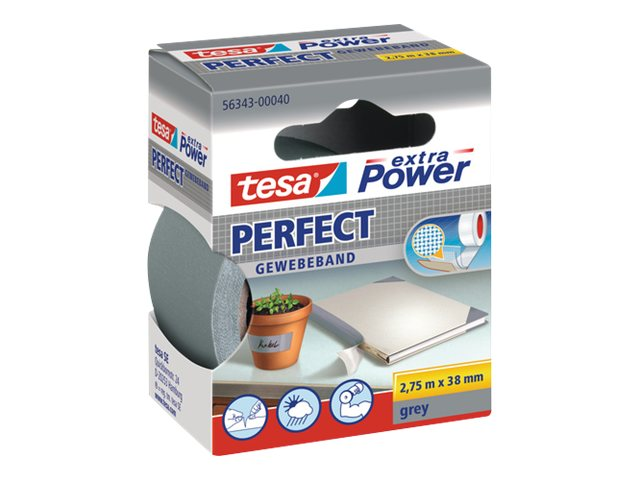 Tesa extra Power Perfect bande de revêtement