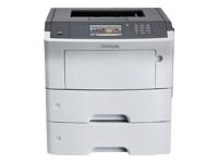 Lexmark Imprimantes laser monochrome 35S0570