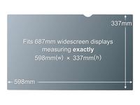 3M Filtre écran 60687