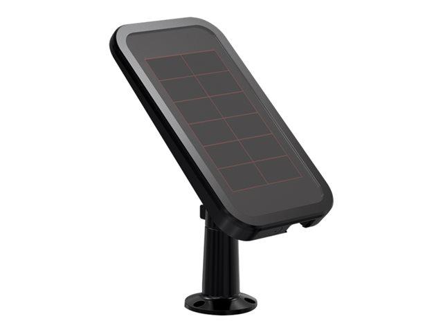 arlo panneau solaire netgear accessoire cam ra ip comparer les prix avis fiche technique. Black Bedroom Furniture Sets. Home Design Ideas