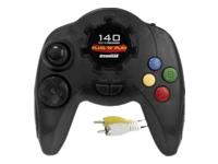 dreamGEAR 140 in 1 Plug 'N Play