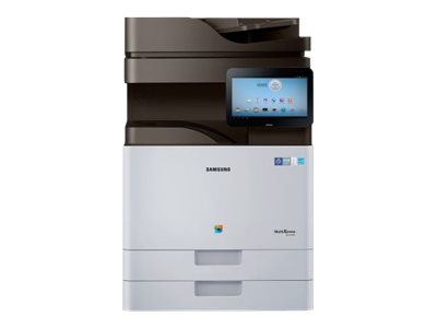 Image of Samsung MultiXpress X4220RX - multifunction printer ( colour )