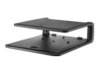 HP - Monitor stand - promo - for EliteBook 735 G6, 745 G6, 830 G6, 840 G6, 850 G6; ProBook 445r G6, 455r G6, 640 G5, 650 G5