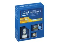 CPU/Core i7-5820K 3.30GHz LGA2011.V3 BOX