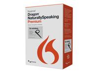Dragon NaturallySpeaking Premium Wireless (v. 13) - ensemble de boîtes
