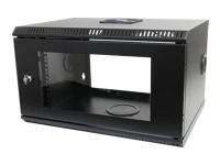 StarTech.com Racks et accessoires  RK619WALLGB