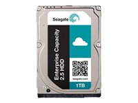 Seagate Enterprise Capacity 2.5 HDD ST1000NX0313