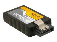 SATA 6 Gb/s Flash Module 32 GB vertical, SATA 6 Gb/s Flash Modul