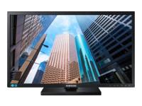 Samsung Ecran LED  LS23E65UDS/EN