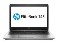 """HP EliteBook 745 G3 - 14"""" - série A A12 PRO-8800B - 4 Go RAM - 500 Go HDD"""