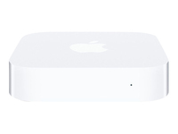 Apple AirPort Express Base Station Trådløs forbindelse Wi-Fi