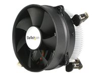 StarTech.com 95mm Socket T 775 CPU Cooler Fan with Heatsink - socket 775 cooler - lga 775 cooler