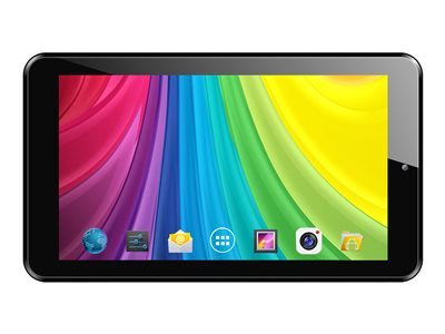 "Supersonic SC-8800 - Tablet - Android 4.4 (KitKat) - 8 GB - 7"" (1024 x 600) - microSD slot"