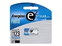 Energizer e2 Photo EL123
