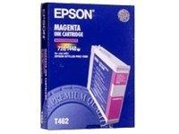 Epson T462 - magenta - originale - cartouche d'encre