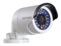 Hikvision IR Mini Bullet Camera DS-2CD2020F-I - Network surveillance camera - outdoor