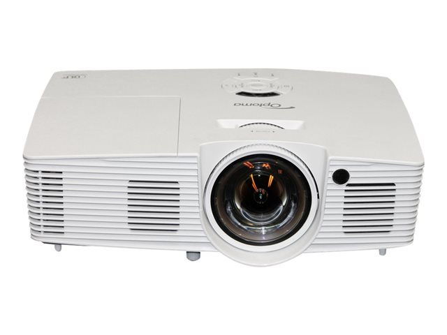 Optoma X316ST Projector - 3400 Lumens - XGA - 4:3 - Short-throw fixed lens - Public
