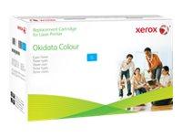 Xerox - cyan - cartouche de toner (alternative pour: OKI 43487711)
