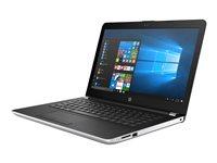 HP 14-bw005la - A9 9420 / 3 GHz - Win 10 Home 64-bit