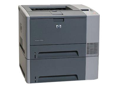 HP LaserJet 2430dtn - imprimante - monochrome - laser