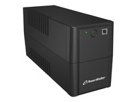 PowerWalker VI 650 SE UPS AC 220/230/240 V 360 Watt 600 VA 7 At USB