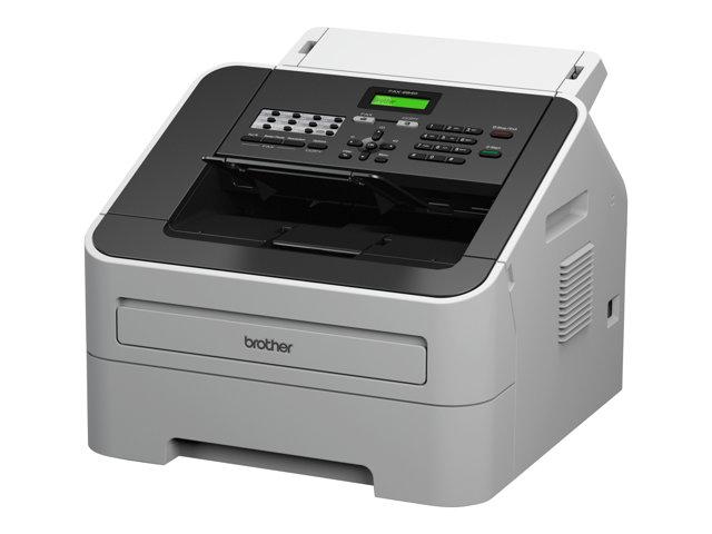 Brother FAX-2840 - faks / kopieringsmaskin ( S/H ) FAX2840ZW1