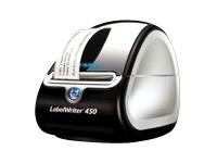 DYMO LabelWriter 450 - imprimante d'étiquettes - monochrome - thermique directe
