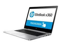 """HP EliteBook x360 1030 G2 Core i7-7600U 8GB/512GB 13.3"""" W10P"""