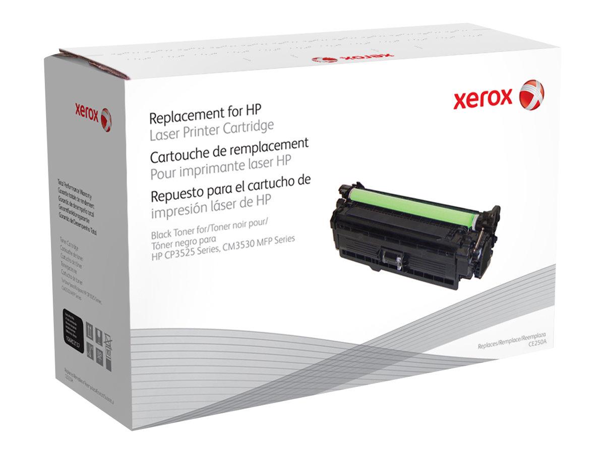 Xerox - noir - cartouche de toner (alternative pour: HP CE250A)