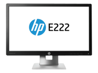HP - EliteDisplay