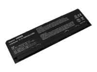 MicroBattery Pieces detachees MBI56017
