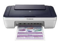 Canon PIXMA E401 - Multifunction printer - color