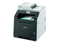 Brother DCP-L8400CDN Multifunktionsprinter farve laser