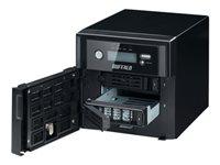 BUFFALO  TeraStation 5200TS5200D0802-EU