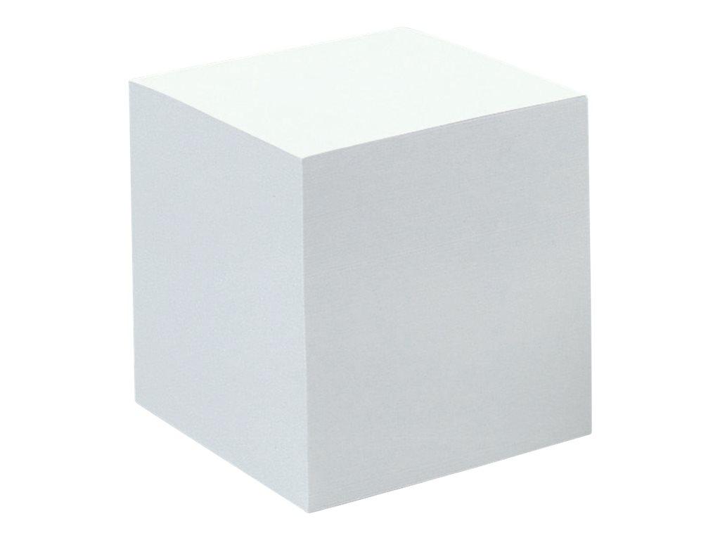 Quo Vadis - bloc-cube